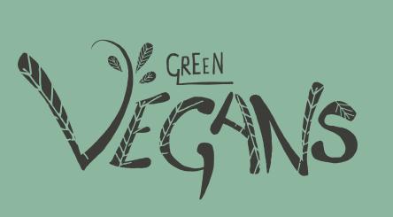 green vegans logo-01